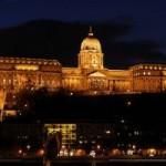 Städtereise nach Budapest in Ungarn