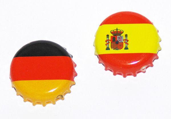 Spanien Sprache