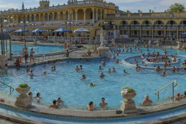 Therme Budapest