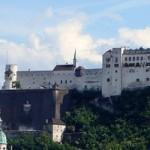 Die besten Sehenswürdigkeiten der Stadt Salzburg