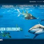 Sea Life München Tickets online bestellen und bis zu 40 % Rabatt erhalten