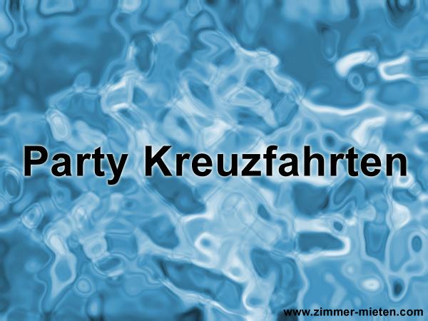Party Kreuzfahrten