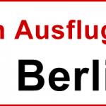 20 beliebte Sehenswürdigkeiten in Berlin