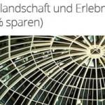 Tagesticket Sachsen Therme in Leipzig für 10 Euro